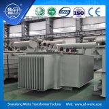 трехфазный oil-immersed трансформатор 33kv с вариантами OLTC