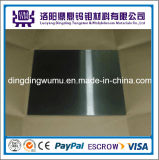 Best superiore Sell 99.95% Pure Molybdenum Plate/Sheet per Sapphire Growing Furnace