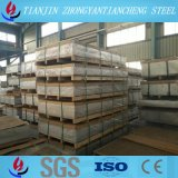 Feuille roulée 5052 5083 de plaque d'alliage d'aluminium