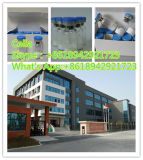 Het Poeder van China Methyldrostanolone voegt de Magere Massa CAS van het Lichaam toe: 58-18-4