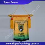 ポリエステルカスタムクラブ賞の旗のMamufacturer