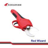Koham 4.4AH-5c de la batería de litio Herramientas cortasetos