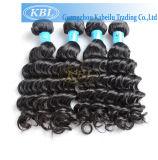 Produtos de cabelo brasileiros humanos superiores (KBL-BH)