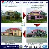 Preços comerciais Prefab dos edifícios