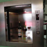사용하기 편한 Dumbwaiter 엘리베이터, 음식 엘리베이터 및 서비스 엘리베이터