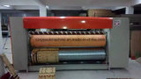 完全なコンピュータ化された先端の送り装置波形ボックス印刷のスロットマシン