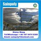 Estufa de vidro da casa verde do inverno de alumínio de Sun