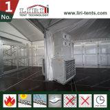 Klimaanlage konzipierte hauptsächlich für das im Freienzelt, das für Hochzeitsfest verwendet wurde