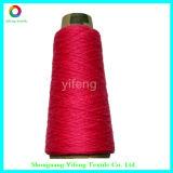 뜨개질을 하기를 위한 Cotton52% 조악한 털실 (YF2015603)