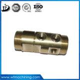 CNC заливки формы/отливки Aluminum/OEM высокой точности стали углерода отливки подвергать механической обработке алюминиевого