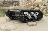 Escavatore del telaio di gomma della pista di RC mini (K01-SP6MAAT9)