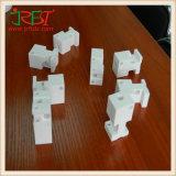 Allumina termica dei prodotti di ceramica irregolari di ceramica