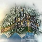 [فيرتثل رليتي] [3د] تصميم معماريّة