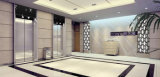 Feuille d'acier inoxydable de couleur de 304 miroirs pour la décoration intérieure
