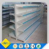 Cortar el estante profundo del supermercado del precio (XY-D002)
