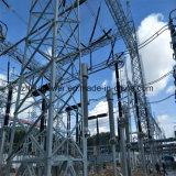 Winkel-Stahlnebenstelle-Zelle-Rahmen für Energie