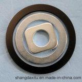 N33-N52; 38m48m; 35h-48h; 30sh-45sh; 30uh-45uh; 38eh. De lage Industriële Magneten van het Neodymium van het Verlies van het Gewicht in Motor, Generator, Pomp, de Magnetische Toepassing van de Separator