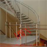 La cuerda de malla de acero inoxidable De Arriba Manufac Turer