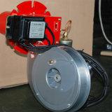省エネのオイルバーナーはボイラーおよび暖房機器で適用した