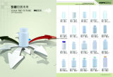 Bouteilles en plastique du HDPE 150ml blanc en gros pour la tablette pharmaceutique