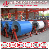 Lamiera di acciaio galvanizzata preverniciata in bobina
