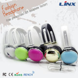 Sale caliente Metal Stereo Headphone Wholesale con Factory Price