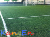 Qualité Artificial Grass pour Football/terrain de football avec Core