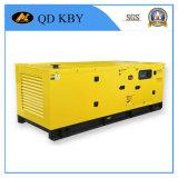 generatore diesel raffreddato ad acqua di alto potere 400kw alimentato da Weichai Engine