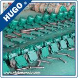기중기를 위한 철강선 밧줄 전동기 호이스트 5t 12m 철강선 밧줄