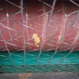 Enveloppe en plastique de réseau de balle pour l'agriculture et les fermes