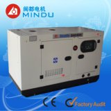10kVA-150kVA Weichai Power Electric Generator中国Price List