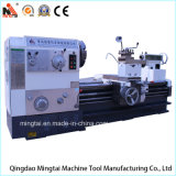 Máquina pesada Dully Horizontal Torno / Torno