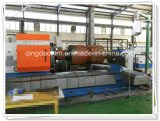 Lathe CNC высокого качества сверхмощный на поворачивать утюг 60 HRC или стальной крен (CG61160)