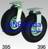 Zwarte Rubber Pneumatische Stijve Gietmachine