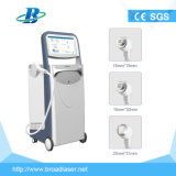 Dispositivo sin dolor del laser del diodo del No-Canal de Stantionary 808nm para el distribuidor