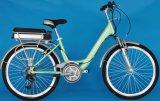 سويد 26 28 بوصة [بفنغ] غير مستقر [دريف موتور] [إ] درّاجة سيدات
