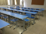 의자를 가진 학교 가구 학교 의자 교실 가구 학생 테이블 책상