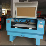Maschine CNC-CO2 Laser-Ausschnitt-Maschinen-Laser-Transchiermesser