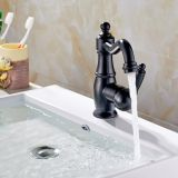 Robinet de lavabo pour mélangeur de robinet pour bateaux