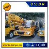 China-20t eingehangener LKW-Kran mit gut-Preis (QY20B. 5)