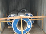 Bobine en acier galvanisée à chaud principale