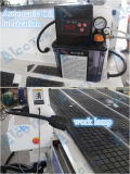 Akm1325h Цена 1300 * 2500мм фрезерный станок с ЧПУ для резки и гравировальный станок