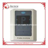 Long Distance RFID Card Reader для парковки контроля доступа (IDL-RBR09)
