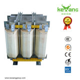 K20 paste de Geproduceerde Transformator van het Lage Voltage 150kVA voor CNC Machine aan