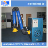 Spezieller nützlicher bester Qualitätsrauchgas-Staub-Abgassammler