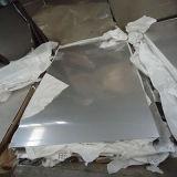 Laminado a alta temperatura da placa de aço inoxidável (321, 904L, 201)