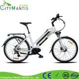 Elektrisches Stadt-Fahrrad mit 250W 8fun MITTLEREM Antriebsmotor