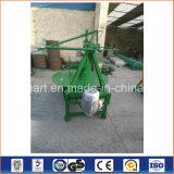 Machine de rebut de coupeur de boucle de pneu pour la réutilisation de pneu