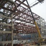Structure en acier de bâti d'armature avec Nice le prix