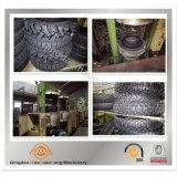 BC Mcの自転車およびオートバイのチューブレスタイヤのタイヤのぼうこうの加硫装置